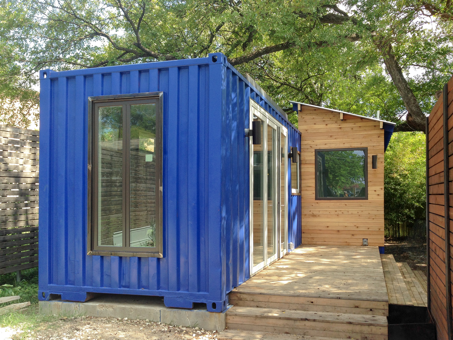 Gallery keen development groupkeen development group for Accessory dwelling unit austin